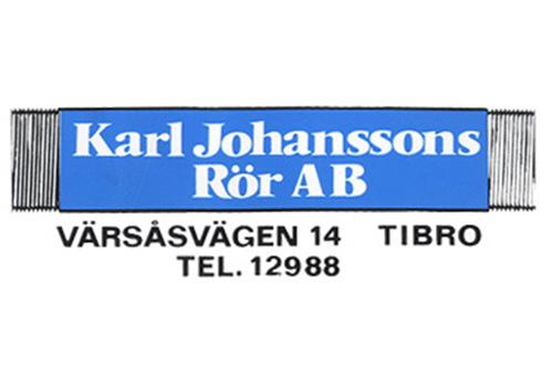 Karl Johanssons Rör